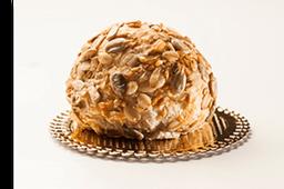 Pão de Queijo Multigrãos - 60g