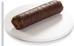 Canudo de Chocolate