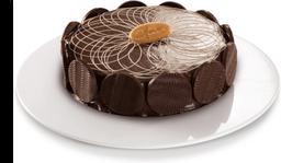 Torta Holandesa - Inteira