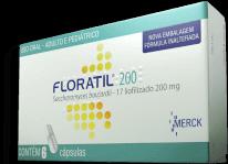 Floratil 200mg 6U
