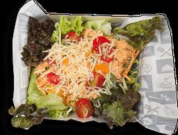 Fichips Salad