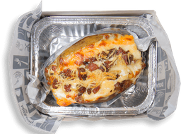 Fichips Potato - Batata Recheada