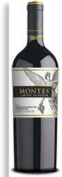 Montes Selección lim. cab./carmenere - Chile