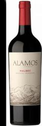 Alamos Malbec Tinto - Argentino