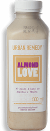Almond Love