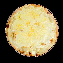 2X1 Pizza De Mussarela