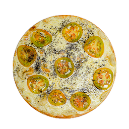 2X1 Pizza De Marguerita