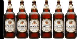 6 x Cerveja Uruguaia NORTEÑA 960ml