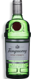 Gin Ingles  Tanqueray 750ml