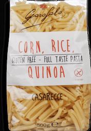 Macarrao Italiano Casarecce Gluten Free Garofalo 500g