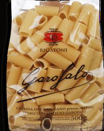 Macarrao Italiano Rigatoni Garofalo 500g