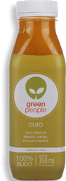 Suco Ouro Greenpeople 350ML