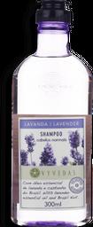 Shampoo Lavanda Vyvedas 300 mL