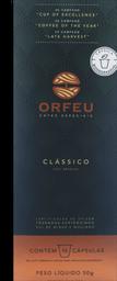 Cafe Orfeu Capsula Classico 5Gfe