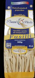 Massa Italiano Fusilli Pisani&Pasta 500g