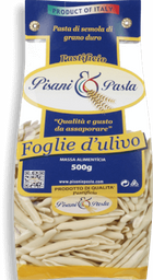 Massa Italiano Foglie Pisani&Pasta 500g