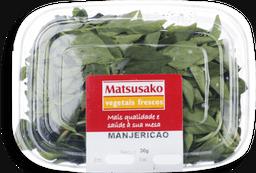 Manjericão Matsusako Bandeja 30 g