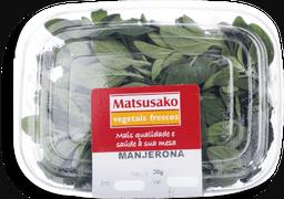 Manjerona Matsusako Bandeja 30 g