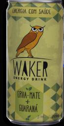 Energético Natural Waker Lata 269ML