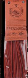 Massa Italiano Morelli Linguine com Pimenta Vermelho 200 g