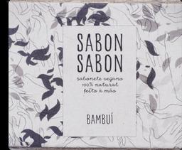 Sabonete Bambui Sabon 140g