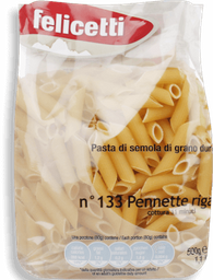 Massa Italiano Felicetti Pennette Rigate 500 g