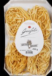 Macarrao Italiano Tagliatelle Alluovo Garofalo 200g