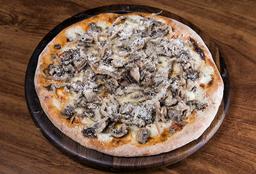 Pizza Al Quatro Funghi