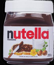 Creme De Avela Cacau Nutella 350g