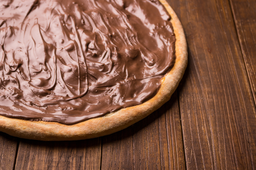 Pizza De Nutella (broto)