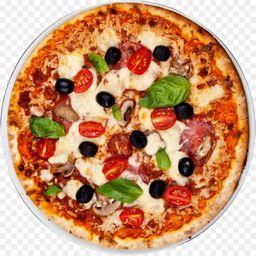 Pizza Marguerita Tradicional
