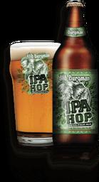 Cerveja IPA HOP Burgman