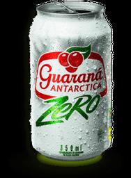 Guaraná Antarctida zero
