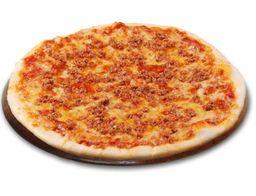 Pizza Frango à Bolonhesa