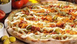 Pizza Frango Mineiro