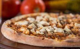 Pizza Palmito à Bolonhesa