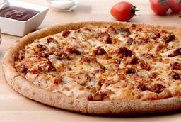 Pizza Quatro Carnes