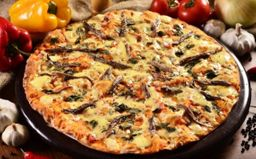 Pizza Aliche