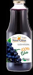 Suco Integral de Uva Novo Citrus