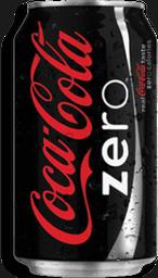 Coca-Cola Zero 350ml