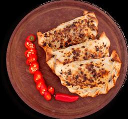 Combo 3 Empanadas