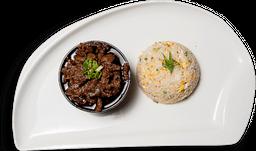 Filet Oriental