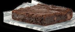 Deliciosos Brownies Caseiros