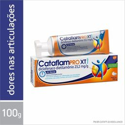Cataflam Pro Xt Novartis Emulgel