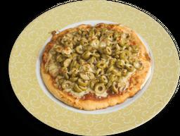 Pizza Azeitonas