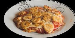 Pizza Brasileirinha