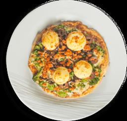 Pizza Ilha Grega