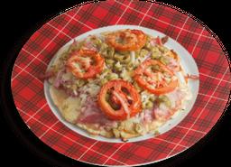 Pizza Portuguesa Jack
