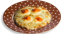 Pizza Seis Loucuras