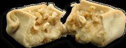 Empanada Roquefort e Salsão